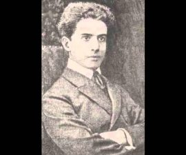 Manuel M Ponce