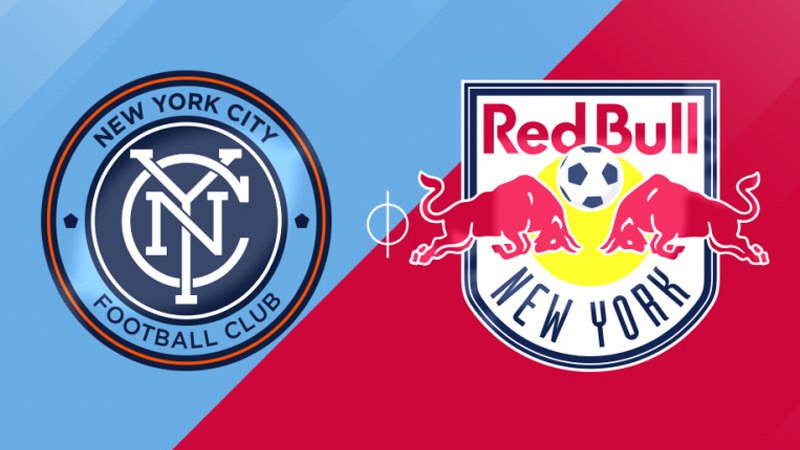 New-York-Derby