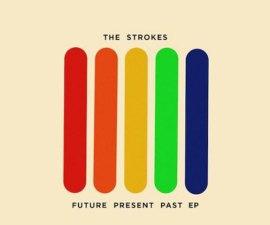 The-Strokes-Future-Present-Past