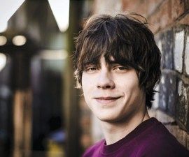 jake bugg mexico 2016
