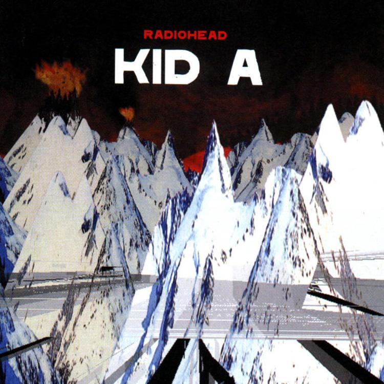radiohead kid aa