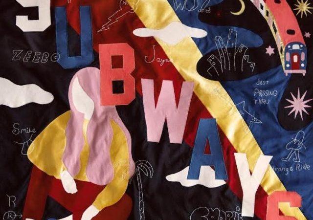 avalanches subways