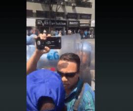 manifestacion-cnte-policia-agrede-reporteros