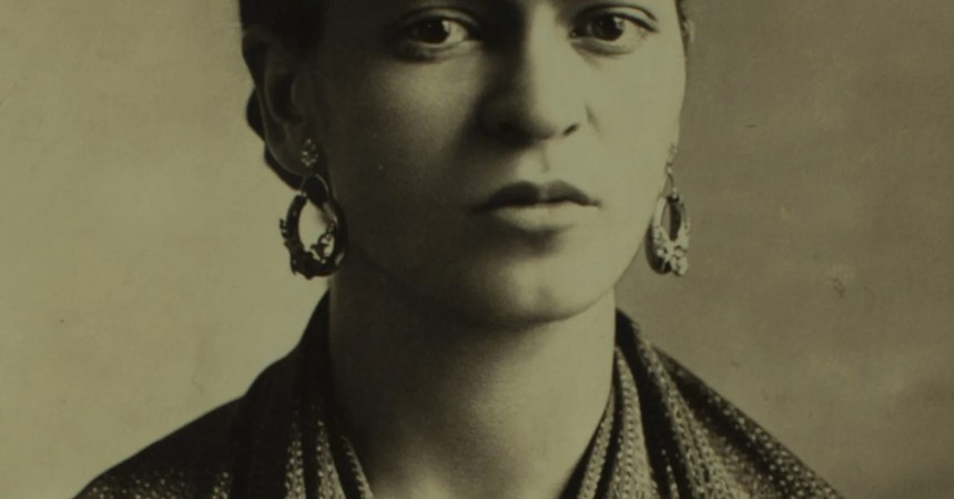 Frida Kahlo's 107th Birth Anniversary