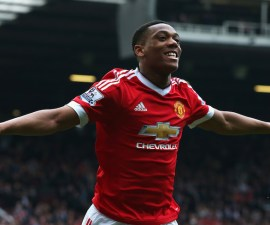 anthony martial lista fichajes sub 21