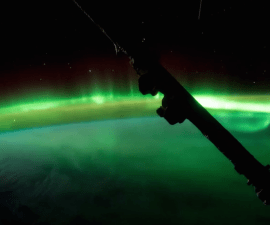 aurora-boreal-estacion-espacial