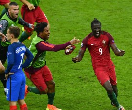 eder gol euro 2016