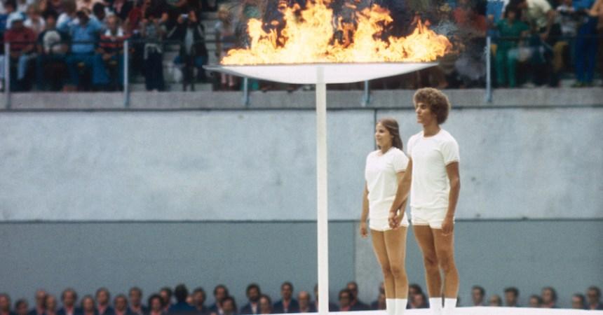 montreal 1976 juegos olimpicos