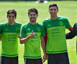 seleccion mexicana sub 23 rio 2016