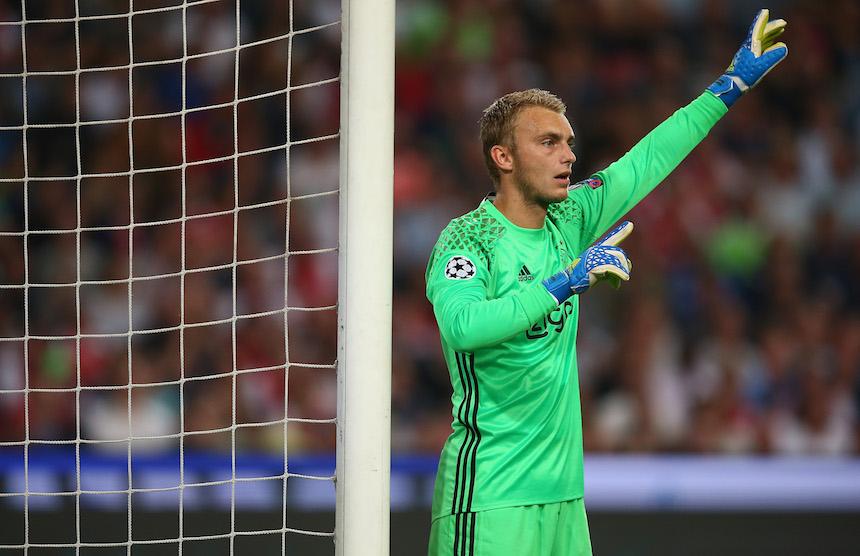 Ajax champions dia 2