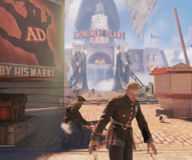 Bioshock: The Collection Gameplay