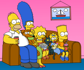 los-simpson-episodio-final-fanmade