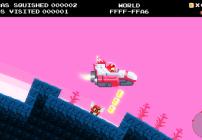 No Mario Sky 1