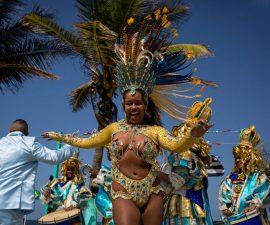 Rio De Janeiro Prepares For 2016 Summer Olympics