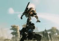 Titanes Titanfall 2