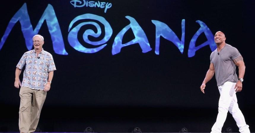 Disney Moana