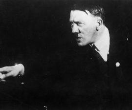 Científicos encontraron una cápsula con objetos nazis
