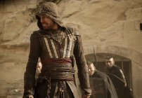 Michael Fassbender - Assassin's Creed