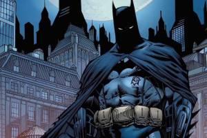 Cómic - Batman