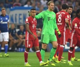 FC Schalke 04 v Bayern Muenchen
