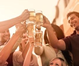Cerveza Relaciones 4