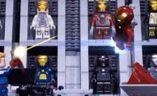 Civil War LEGO