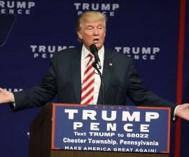 Según el New York Times, Donald Trump es el peor candidato en la historia de Estados Unidos