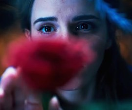 Emma Watson Beuty And The Beast