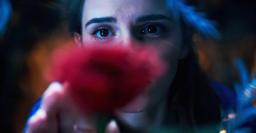 Emma Watson Beuty And The Beast