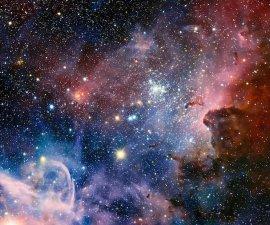 Espacio exterior