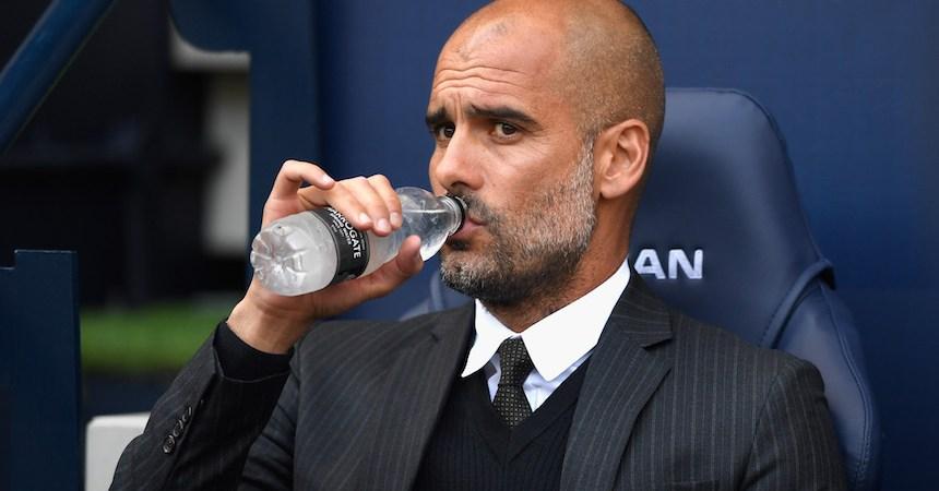Guardiola no ha tenido una buena relación con yaya touré