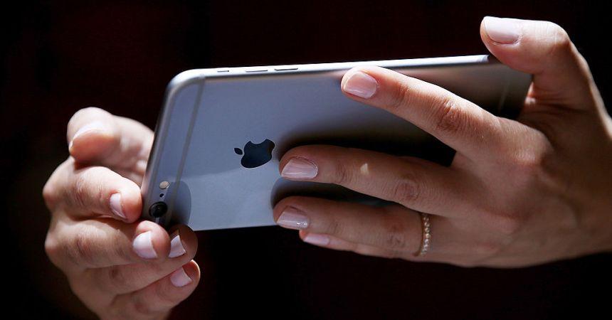 Algunos usuarios de Apple presentan problemas con la actualización iOS 10