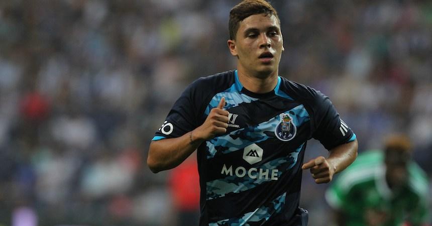 Juan Fernando Quintero llegaría al América para el Apertura 2016.