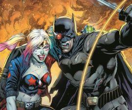 Justice League vs Suicide Squad 2