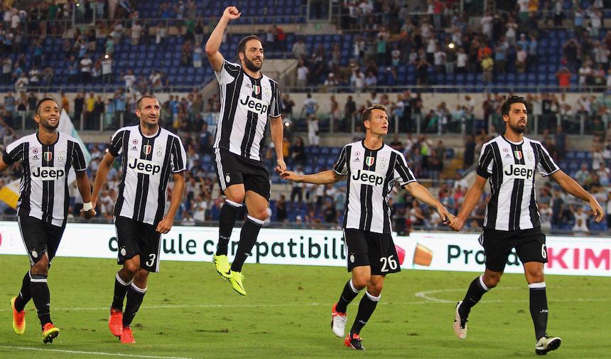 la Juventus necesita sacar los tres puntos de su visita a Rusia