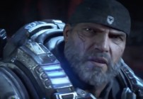 Marcus Phoenix Gears of War 4