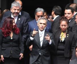 Miguel Ángel Mancera asegura que el caso de María Villar no afecta al turismo en la CDMX