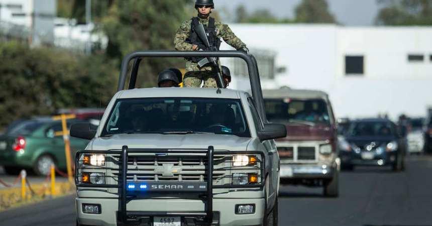 Señalan a el hermano de El Chapo como responsable del ataque a militares en Sonora