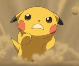 Primeros Episodios Pokémon Generations