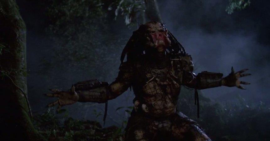 Predator 1987