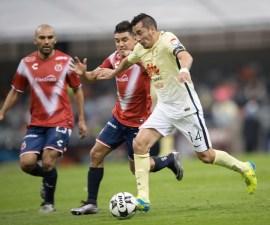 Rubens Sambueza en Copa