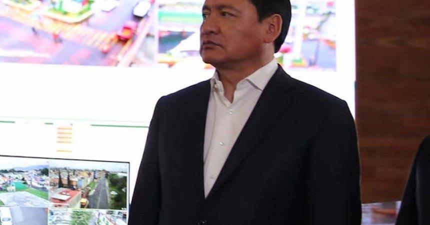 El PAN y el PRD presentan queja ante el INE por campaña promocional de Miguel Ángel Osorio Chong