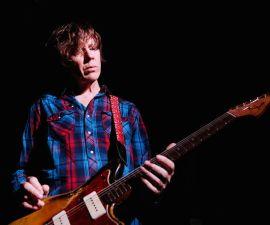 Thurston Moore realizará una nueva canción en apoyo a Chelsea Manning