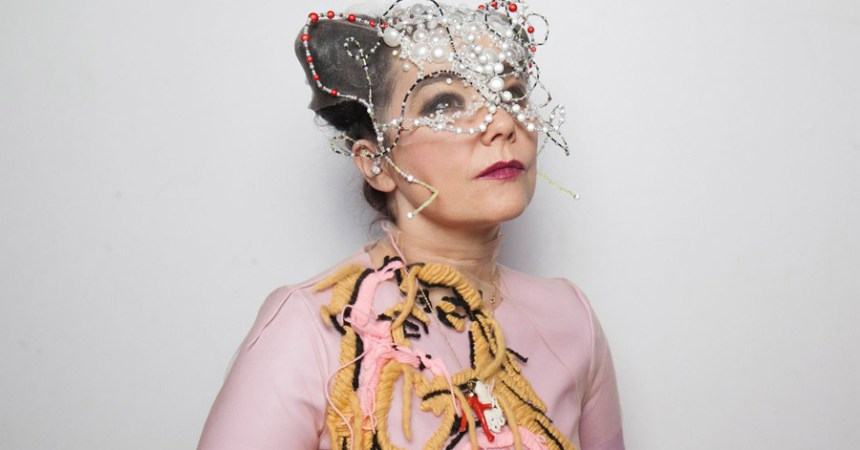 Björk Digital Exposicion