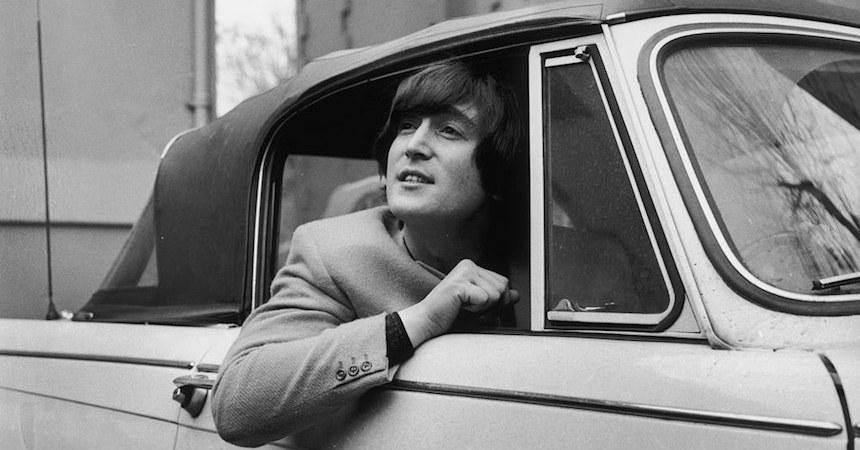 Lennon's Triumph