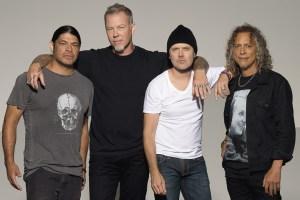 Metallica viene a México para presentar Hardwire To Self-Destruct