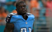 Andre Johnson anunció que se retira de la NFL