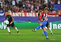 Antoine Griezmann Atlético de Madrid