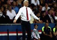 Arsene Wenger criticó con todo al balón de oro