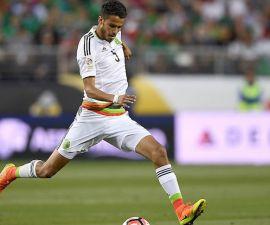 Diego Reyes metió su primer gol con el Espanyol